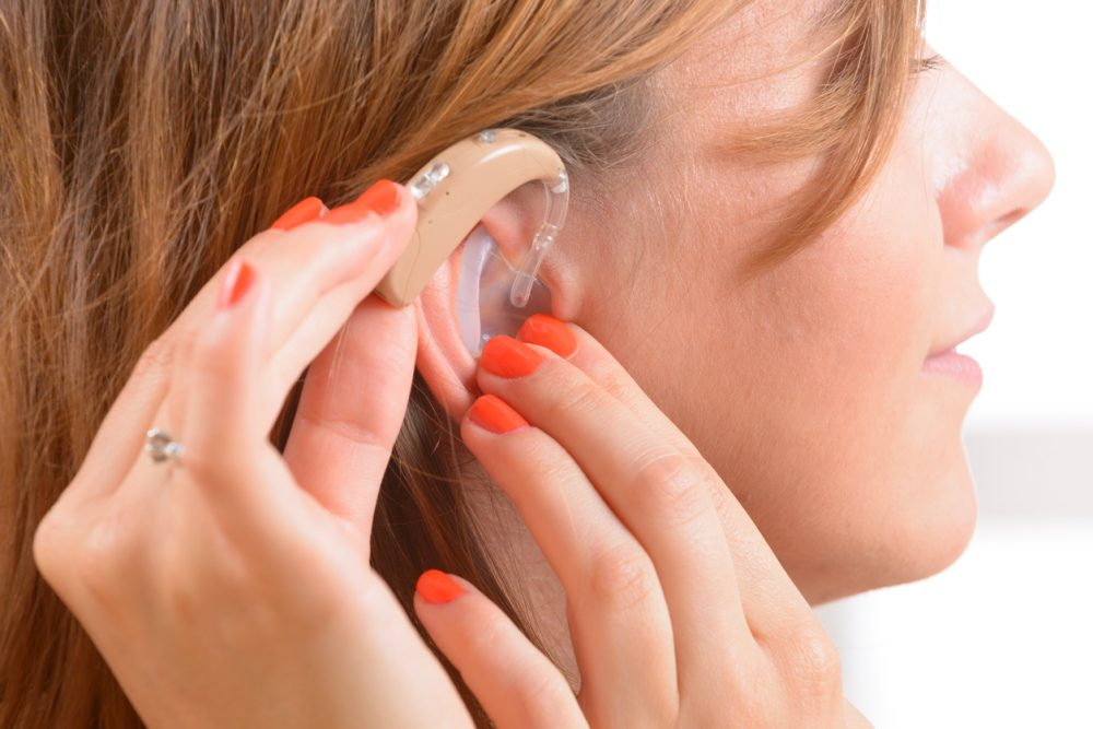 تجویز سمعک ارزیابی شنوایی