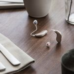 charging hearing aids 1 slu سمعک های شارژری