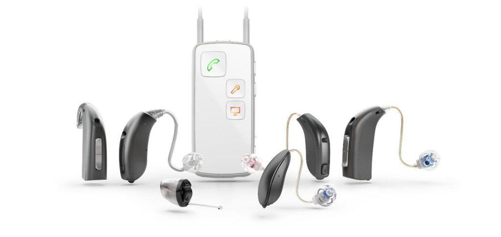hearing-aids oticon معروف ترین سمعک ها
